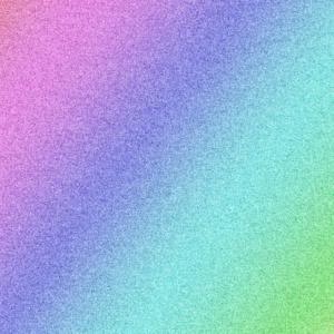 iris glitter