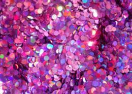laser glitter