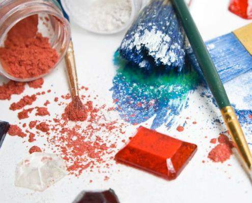holiday glitter powder2