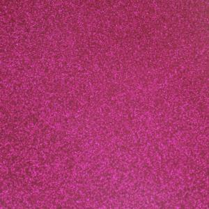 Aluminum red glitter